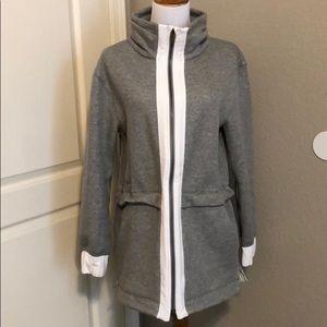 Lululemon Light as Warmth Jacket